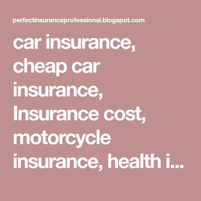 Insurance Professional Cheap Car Insurance Florida Insurance