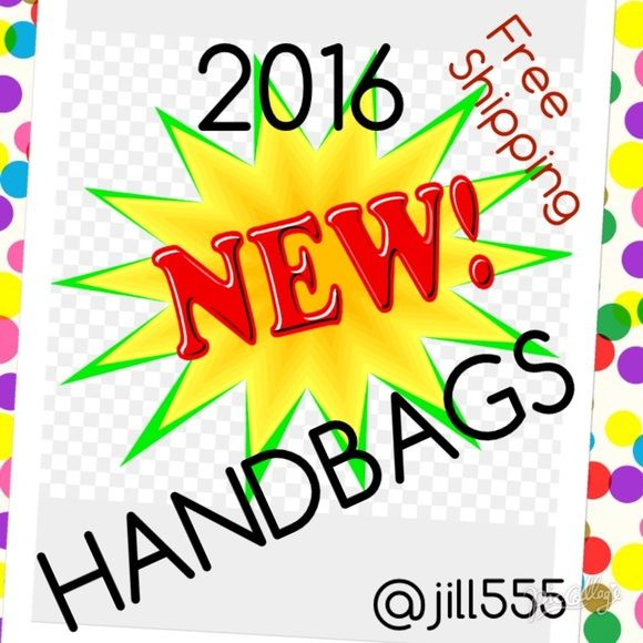 PLEASE SHARE NEW BAGSHAVE ARRIVED  2016 NEW STOCK OF BAGS has arrived. Pick from designer brands like STEVE MADDEN, BETSEY JOHNSON, GUESS,CALVIN KLEIN, MICHAEL KORS, and more at great low prices !!!!  Bags