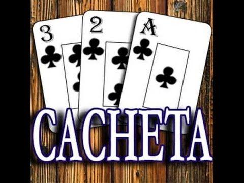 jogo de caxeta