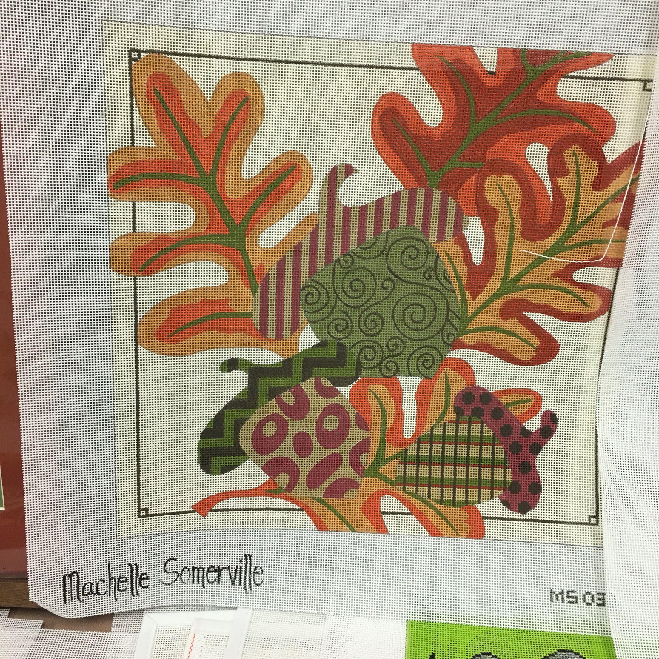 Machele Somerville Sept 2016 Destination Dallas Show