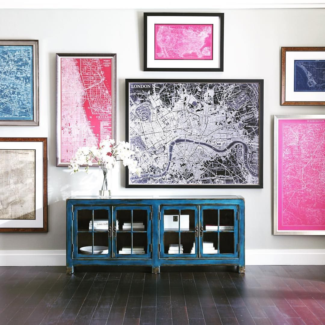 Ming Media Cabinet by Ethan Allen - See this Instagram photo by @ethanallen_design
