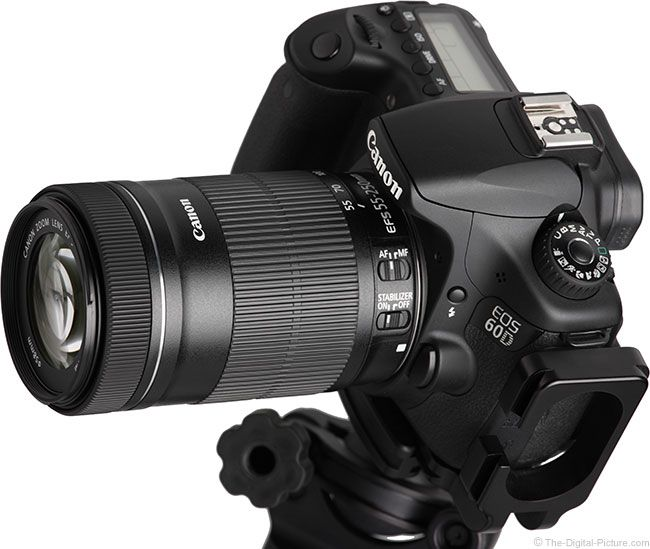 Canon Ef S 55 250mm Is Stm Lens On Eos 60d Camera For More Images And Information On Camera Gear Please Visit Us At Www The Di Canon Canon Zoom Lens Canon Ef