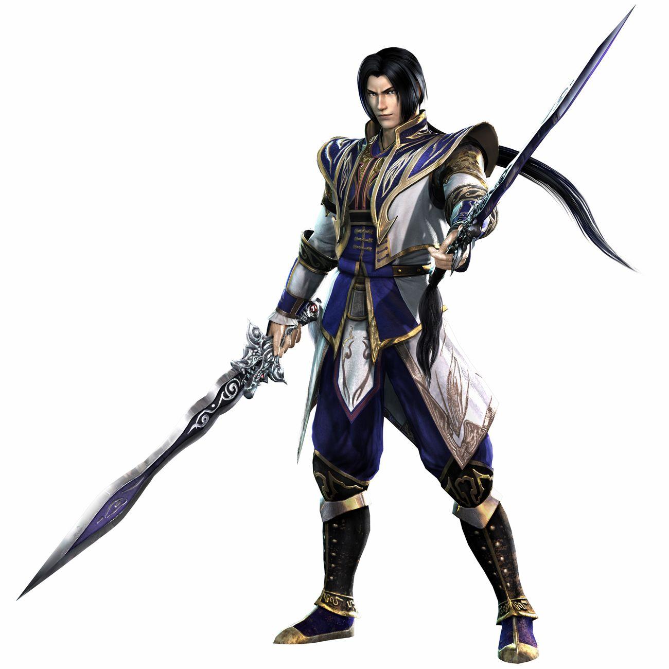 Cao Pi (1300×1300) | 無双 | Pinterest | Dynasty warriors ...