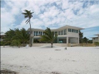 Florida Keys Erfly Beach Contemporary Bali Style Design 120ft Sandybeach