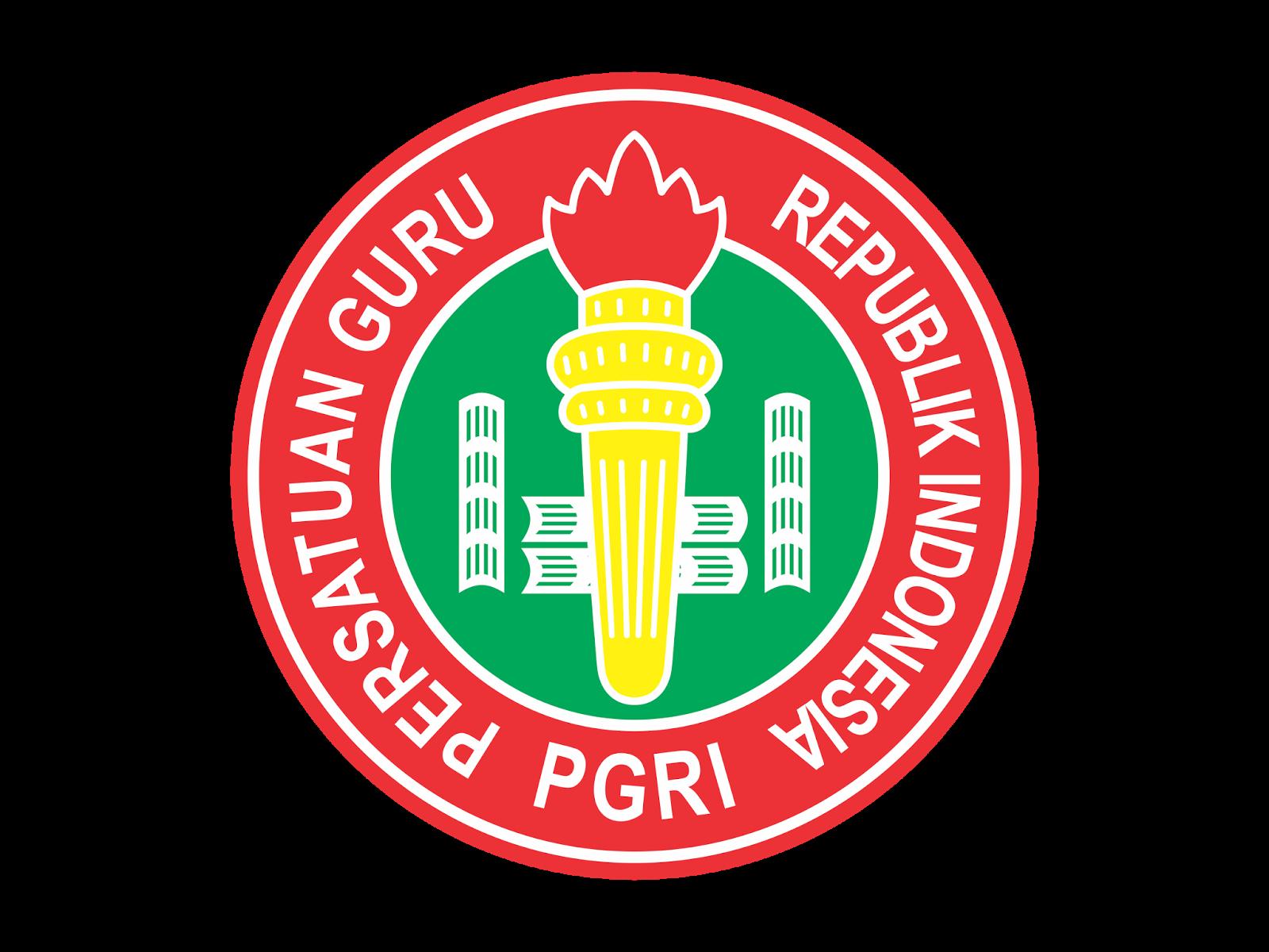 Hasil gambar untuk logo pgri png Desain, Kepala sekolah
