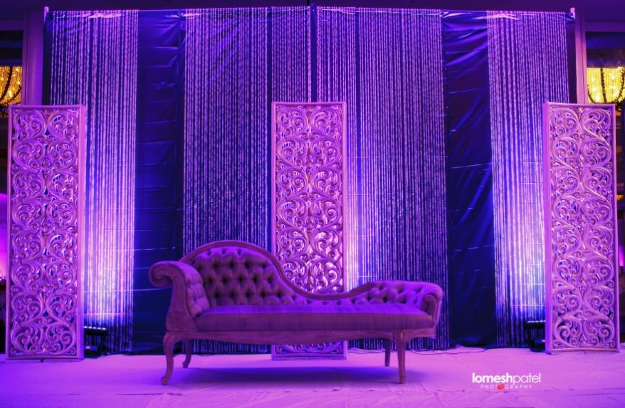 Beautiful reception stage decor lomesh the photographer decor beautiful reception stage decor lomesh the photographer junglespirit Choice Image