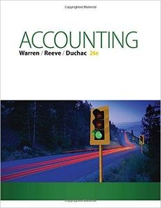 Solutions manual for intermediate financial management 12th edition accounting 26th edition warren reeve duchac solutions manual free download sample pdf solutions manual fandeluxe Gallery