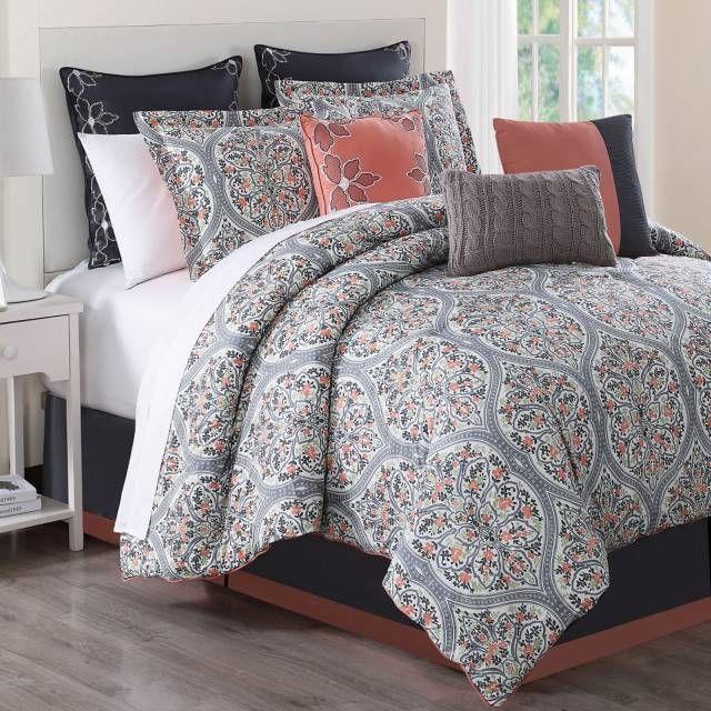 Bed Set Comforter Sets Stylish Beds King Comforter Sets
