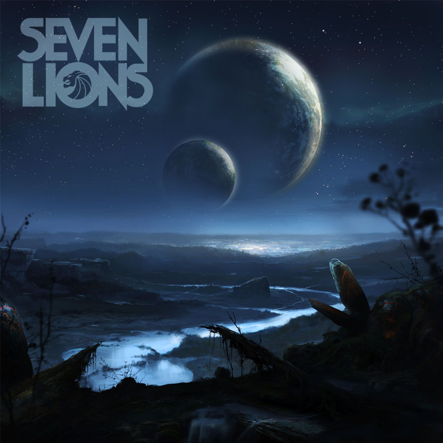 Worlds Apart Ep By Seven Lions On Itunes Listen To Free Music Seventh Lions
