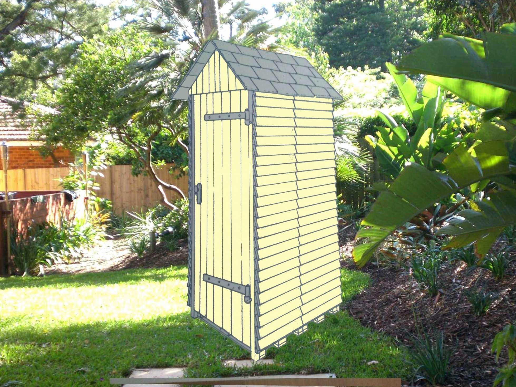 17 Construire Un Cache Poubelle Designs De Chambre Designs De Salle A Manger Designs De Salle De Bain Designs De En 2020 Abri De Jardin Jardins En Bois Abri Bois