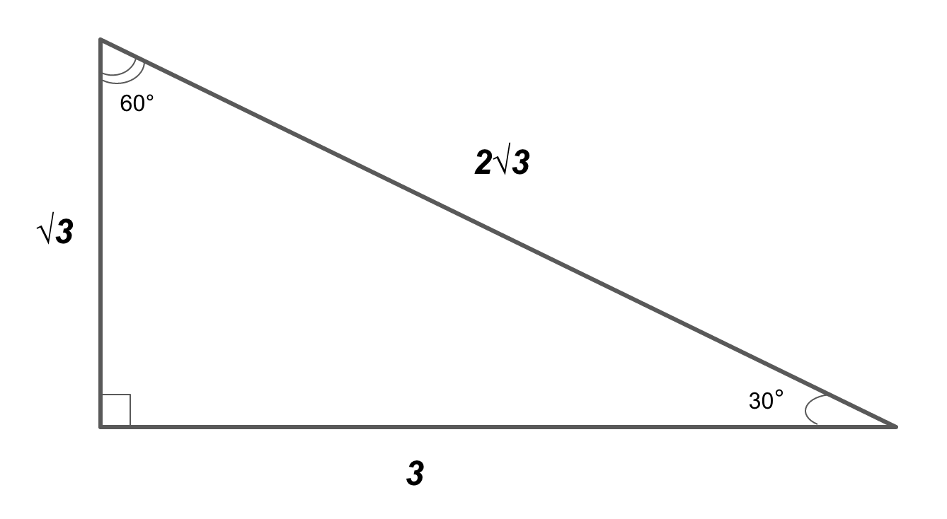Image Result For Right Triangle Right Triangle Triangle Line Chart