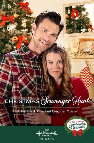 Christmas Wishes Mistletoe Kisses Hallmark Channel Hallmark Christmas Movies Christmas Scavenger Hunt Family Christmas Movies