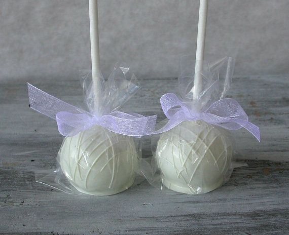 Private Listing for Cheryl | Cake pop, Wedding cake pops and Wedding ...