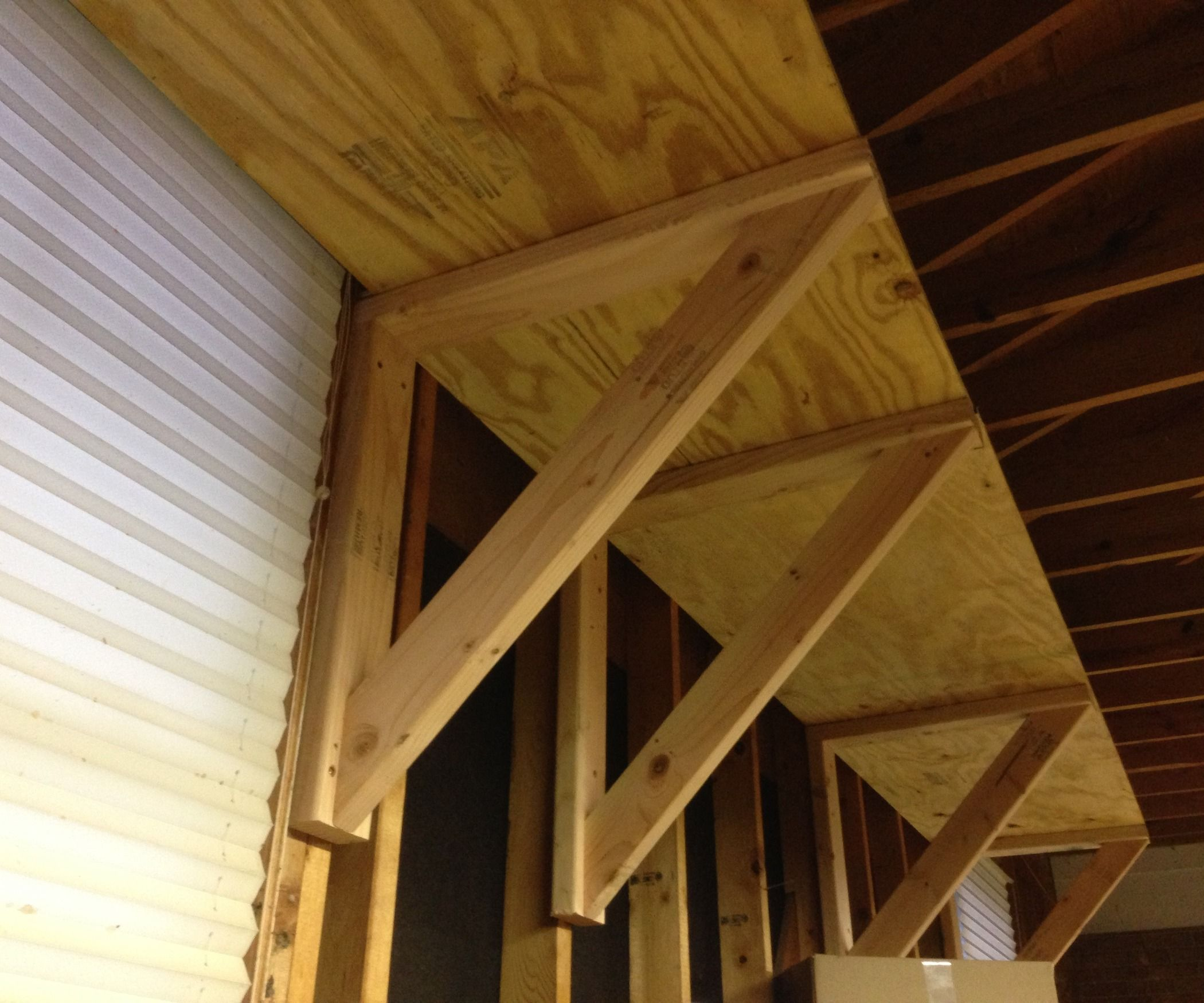 Garage Storage On A Budget Lots Of Ideas And Tutorials Including T How To Build Shelves By Premeditated Leftovers Description From Pinterest