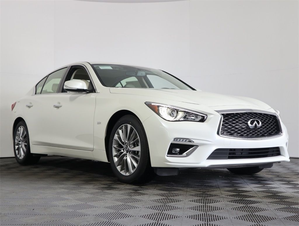 2020 Infiniti Q50 Review Engine Interior Release Date Price And Photos