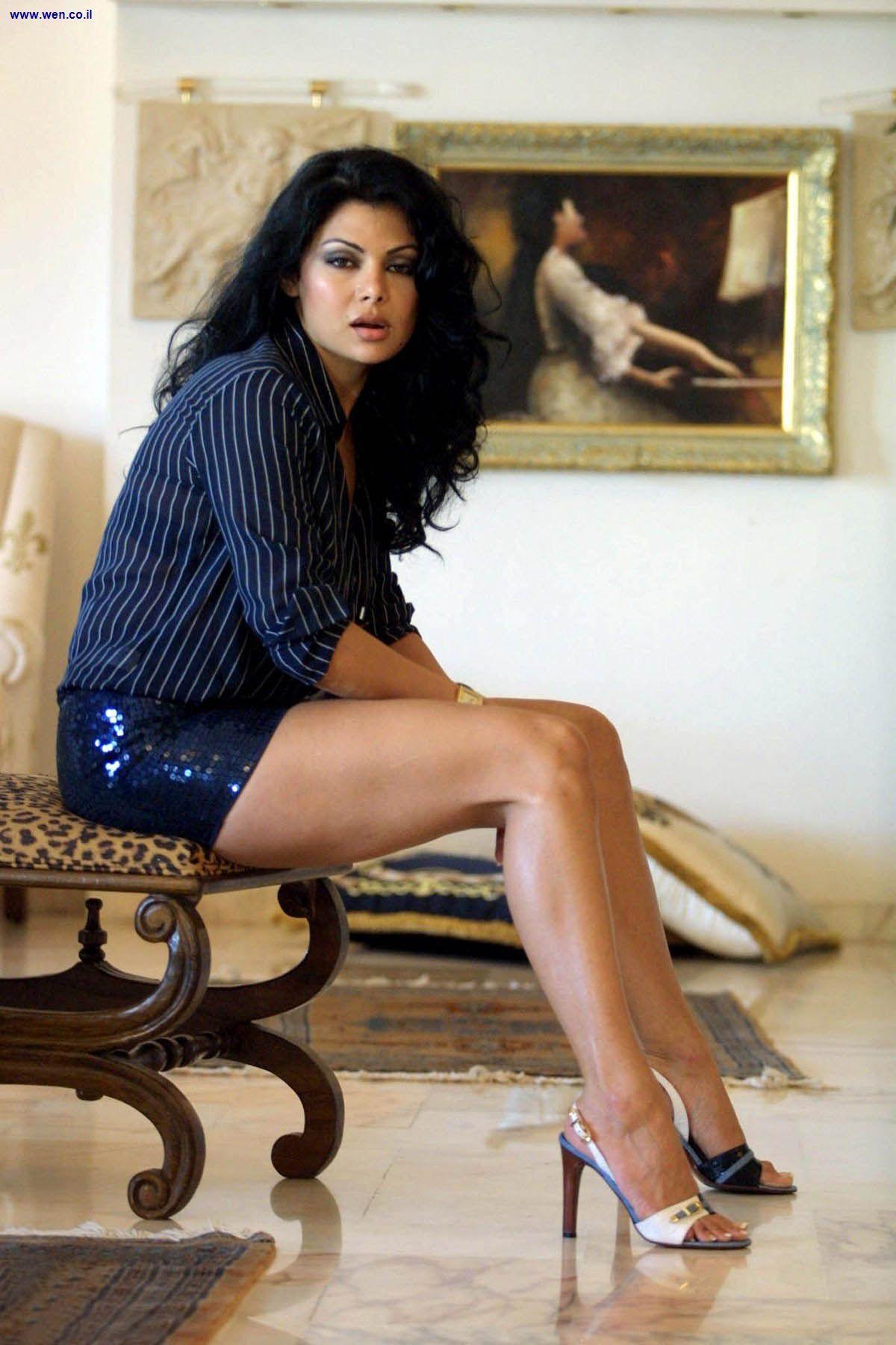haifa wehbe | siempre bellas y famosas. | pinterest | haifa wehbe
