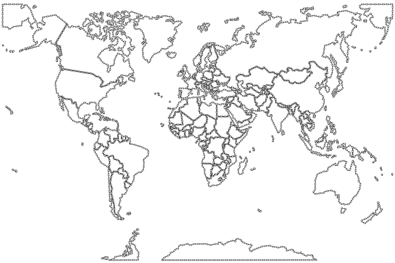 maps world map color countries blog with collection of maps all