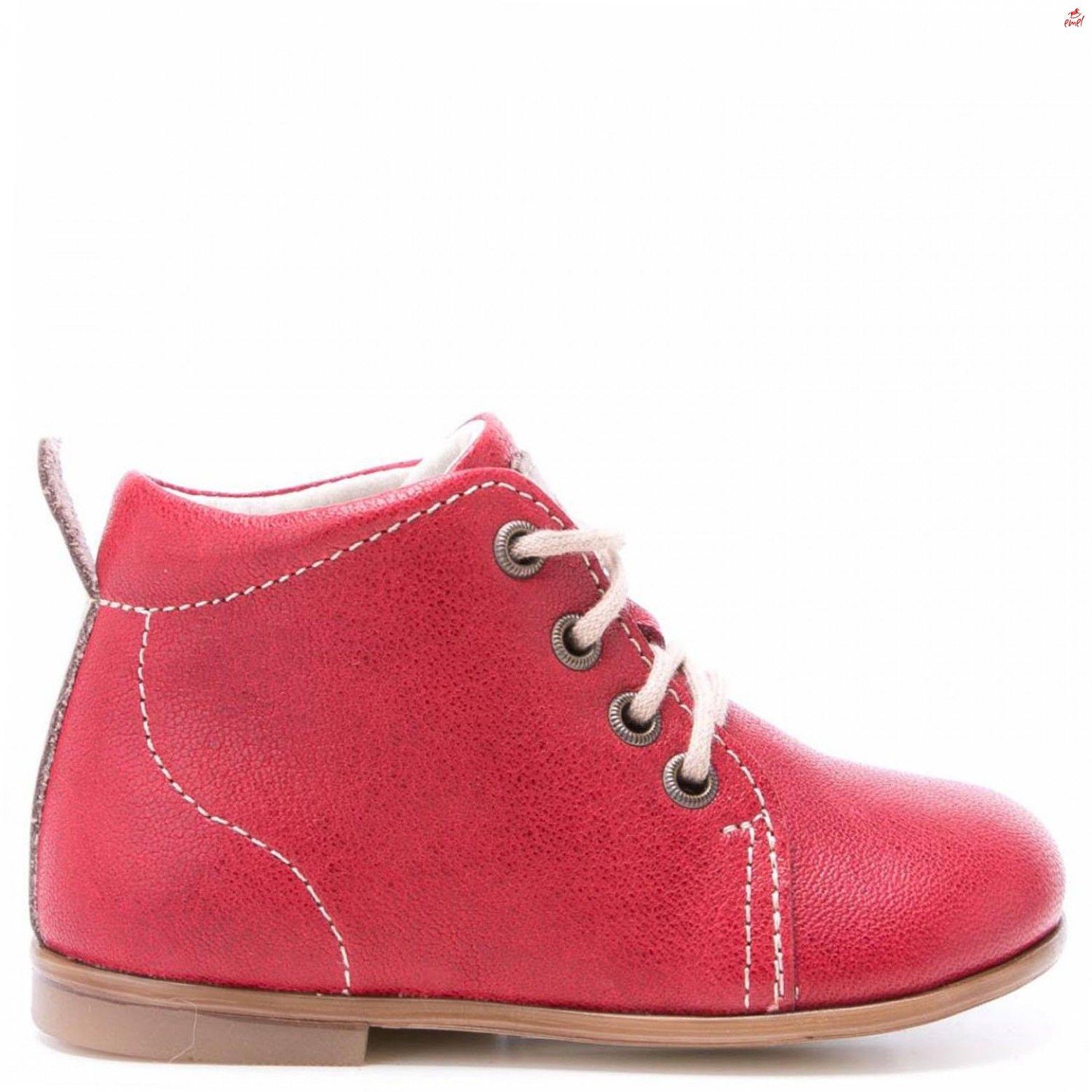 Emel Polski Producent Obuwia Dla Dzieci Children Shoes Chukka Boots Top Sneakers