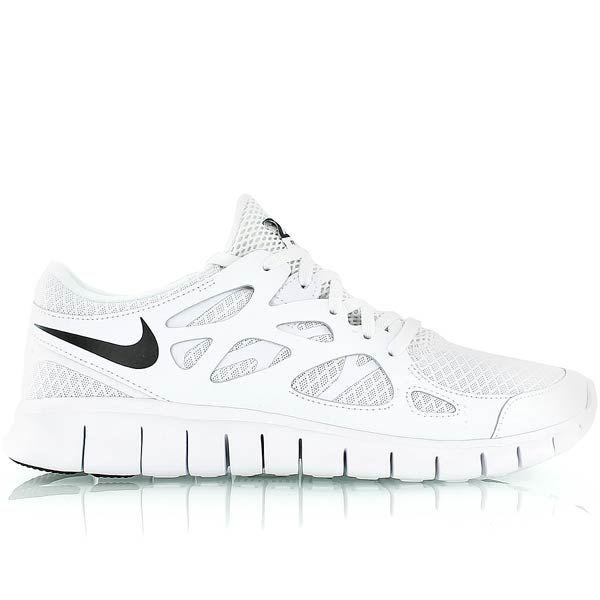 nike FREE RUN 2 NSW weiß/schwarz Inspiration Pinterest Schuhe
