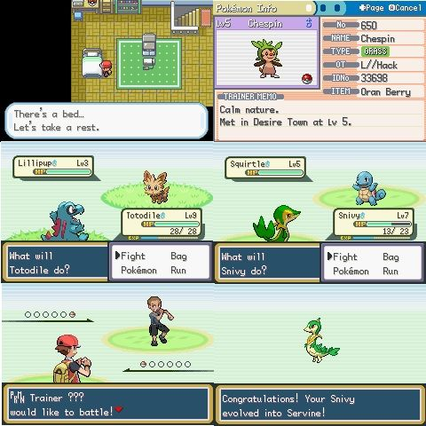 Pokemon cyan rom download beta 3