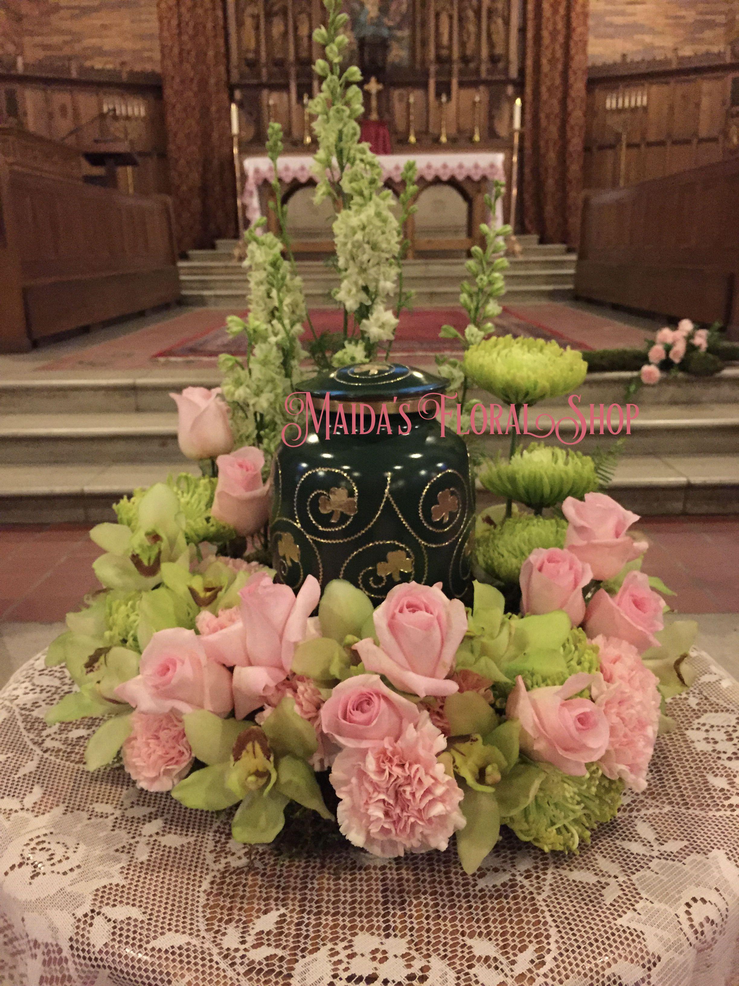 Wreath for around an Urn (con immagini) Composizioni