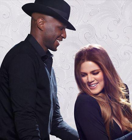 Khloe Kardashian Lamar Odoms New Place in Dallas