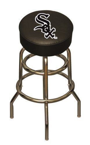 Imperial Chicago White Sox Bar Stool Bar Stools Swivel Seating Stool