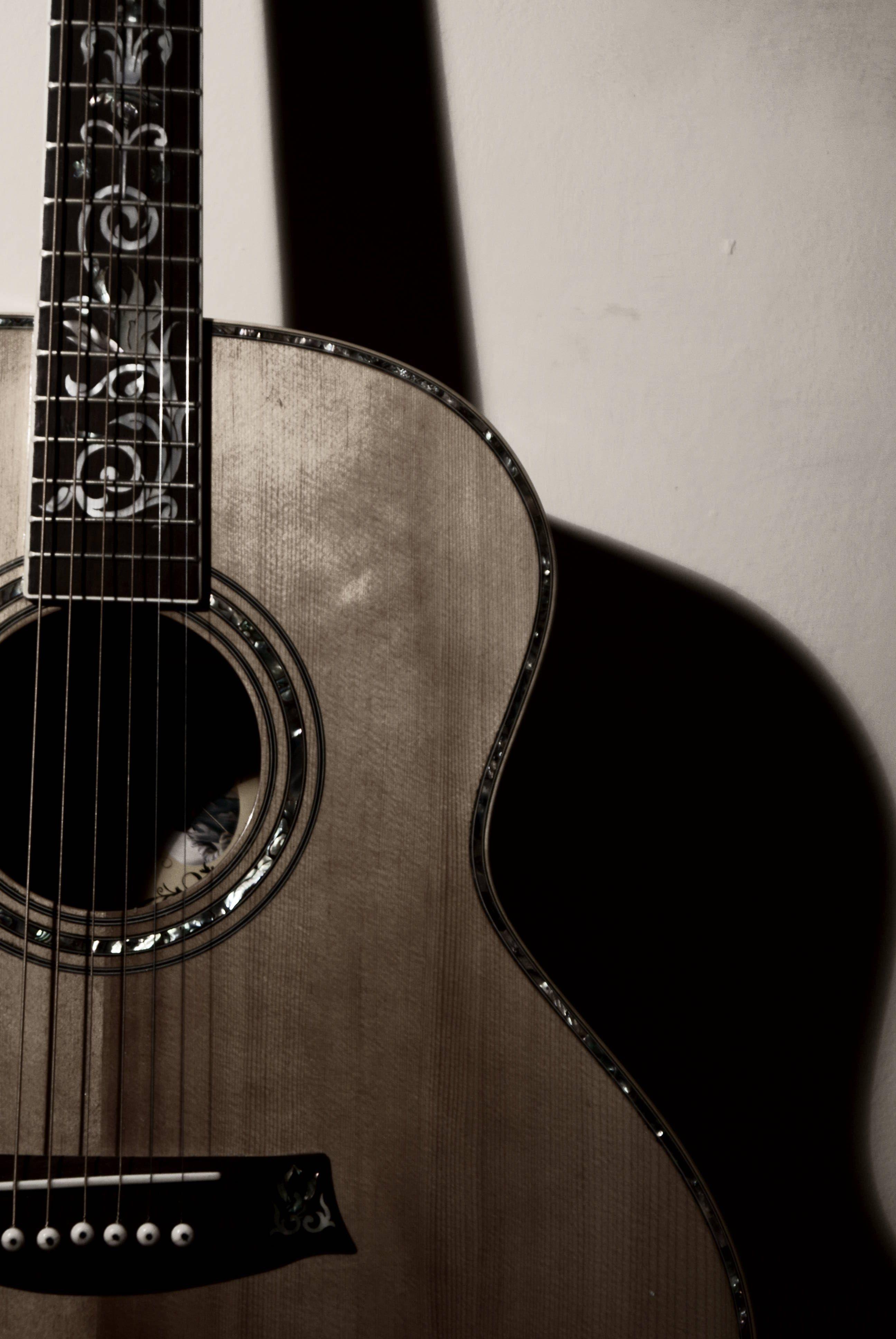 porque me gusta mucho música yo practico guitarra todos los dà as