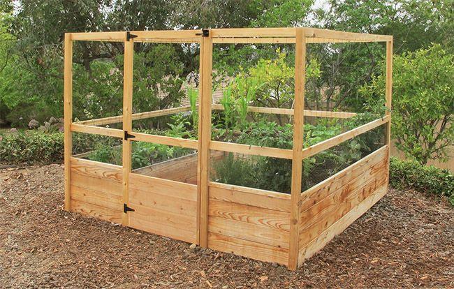 Gardens To Gro™ - Ready Made Vegetable Gardens Garden ideas