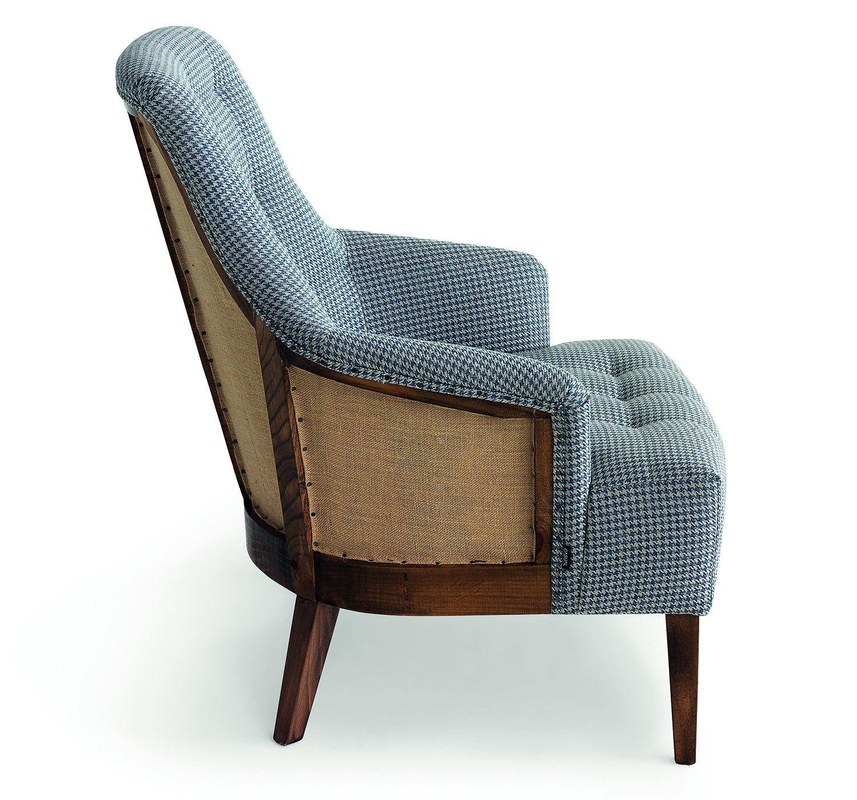 Jetzt bei Desigano.com Carlota Vintage Sessel Sitzmöbel, Lounge Sessel von Casual Solutions ab Euro 1 066,00 € https://www.desigano.com/lounge-sessel/1167-carlota-vintage-sessel-casual-solutions.html    Der SesselCarlota hat ein anspruchsvolles und elegantesDesign! Gestell aus massivem Buchenholz.