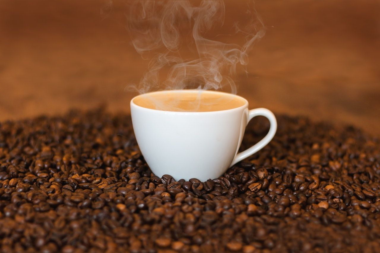 Health Tips And Benefits Of Coffee, Purely Based On