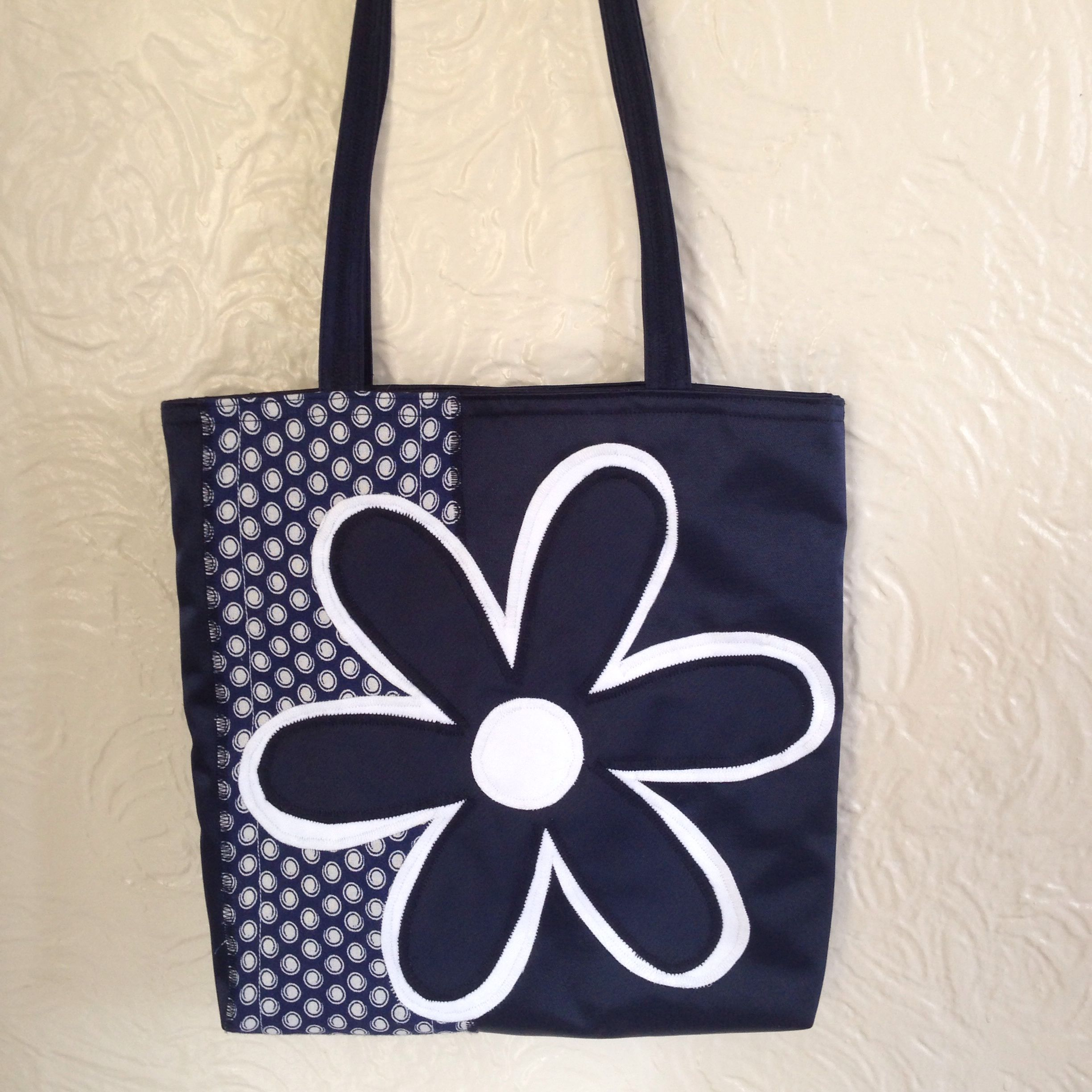 On Sale At Ruliartisans Tote Bag Made With Upcycled Material