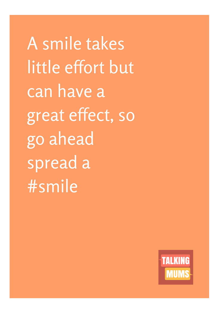 Inspirational Quotes Quotes To Make You Smile Spread A Little