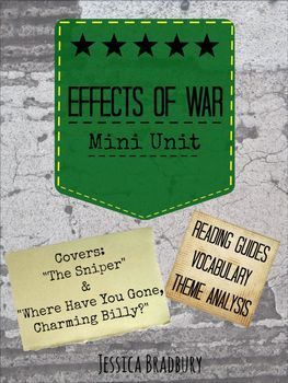 Effects Of War Mini Unit