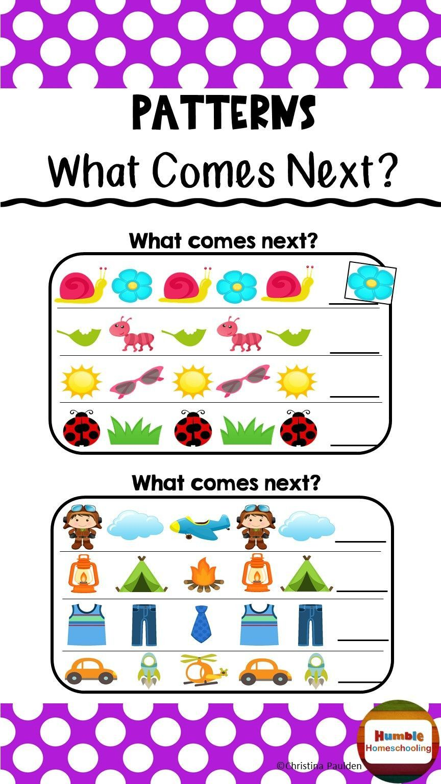 Aab Pattern Worksheets Kindergarten Pattern Worksheets In 2021 Pattern Worksheets For Kindergarten Pattern Worksheet Teachers Pay Teachers Seller [ 1536 x 864 Pixel ]