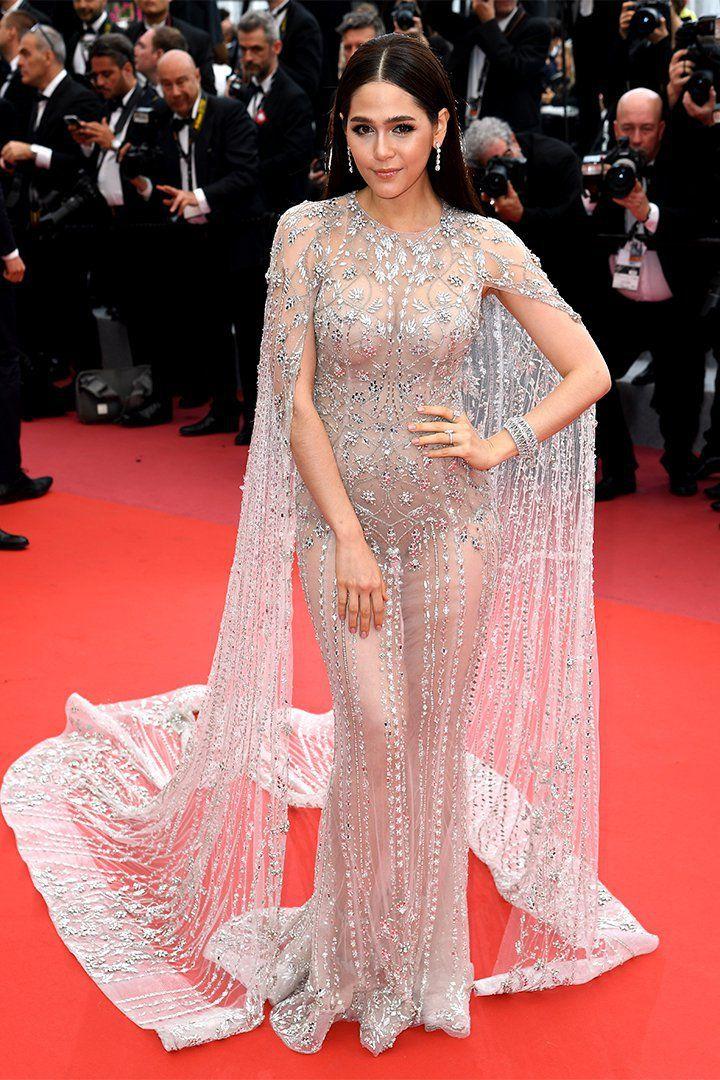 Pin en Festival de cine de Cannes 2013: Alfombra roja