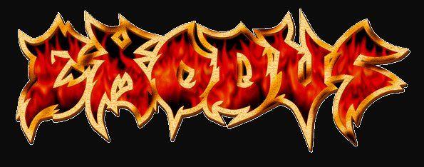 Exodus Band | Exodus Band