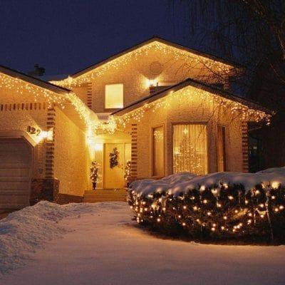 Best White Led Christmas Lights Reviews White Led Christmas Lights