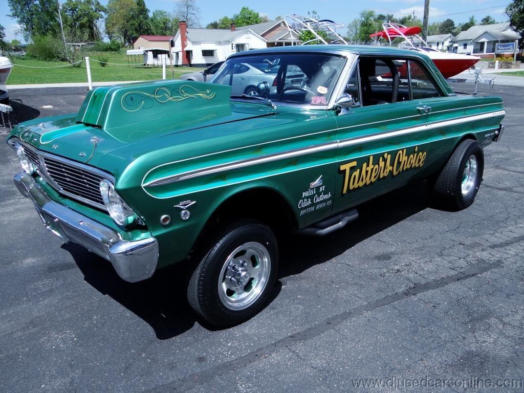1961 ford falcon for sale racingjunk classifieds - 1965 Ford Falcon Gasser Maintenance Restoration Of Old Vintage Vehicles The Material For