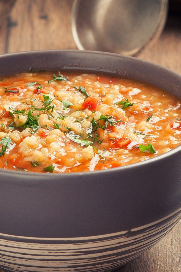 Photo of Recipe: weight loss soup