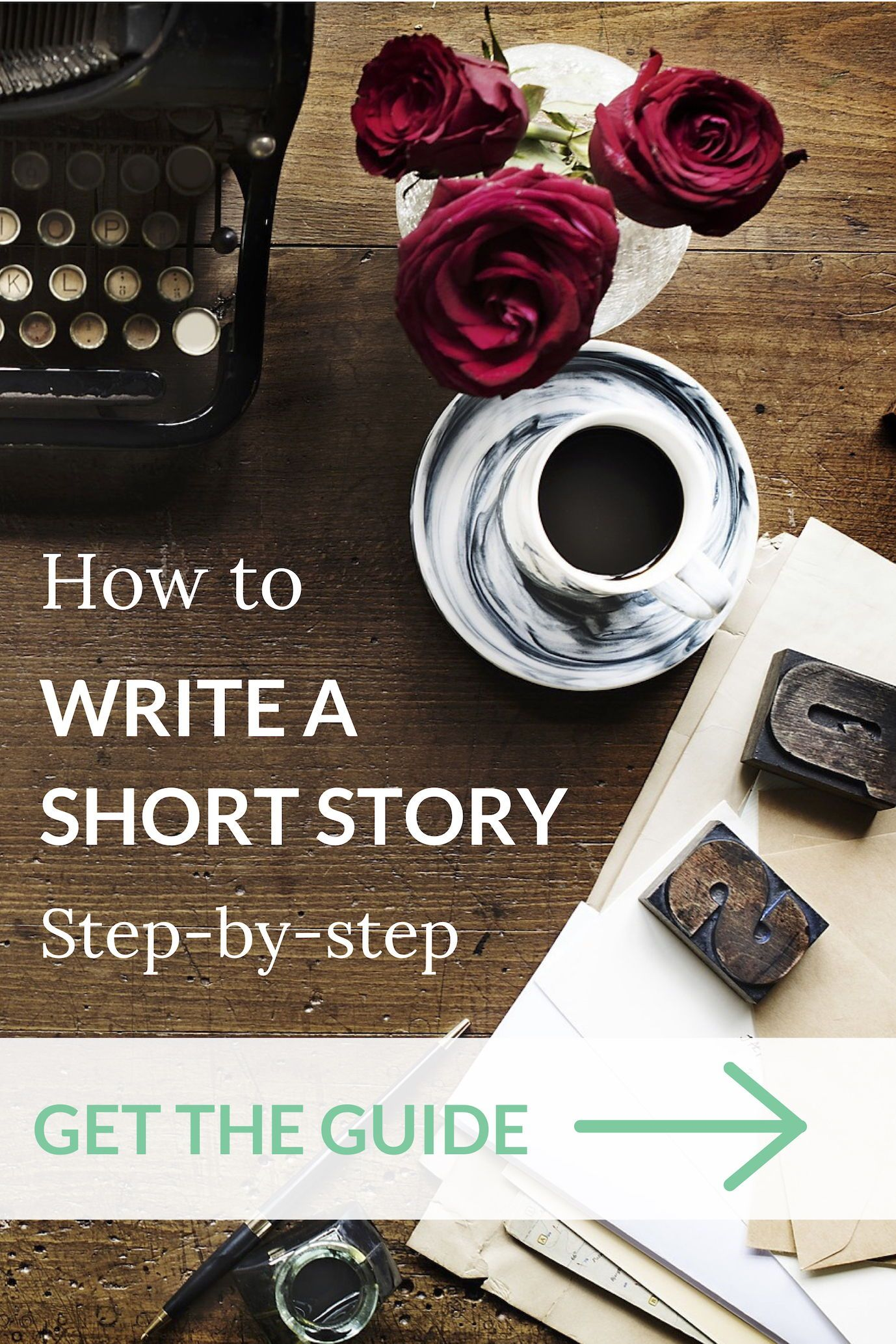 Aspiring Authors Grab This Step By Step Guide