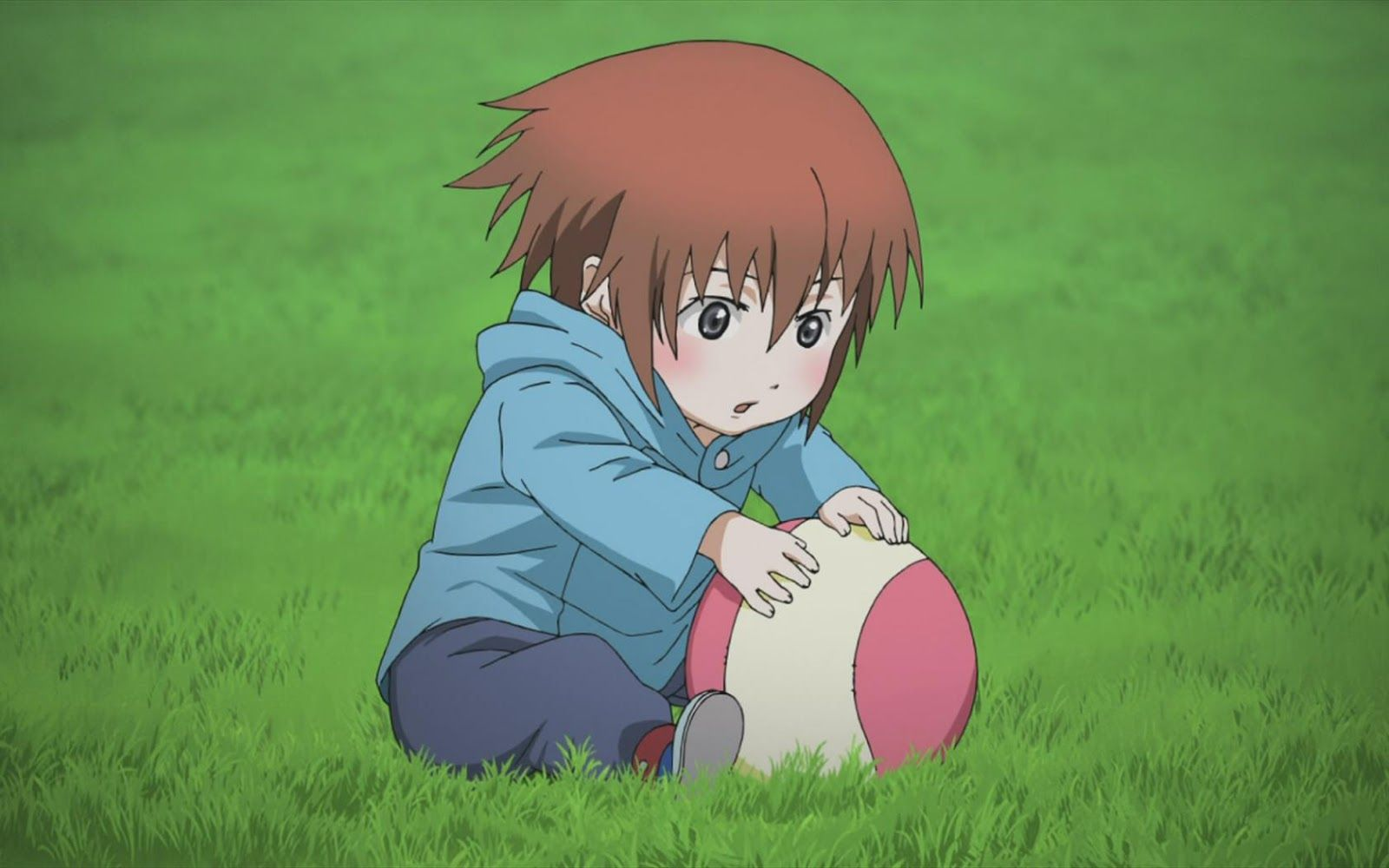 awww with a ball Anime Love Pinterest Anime and