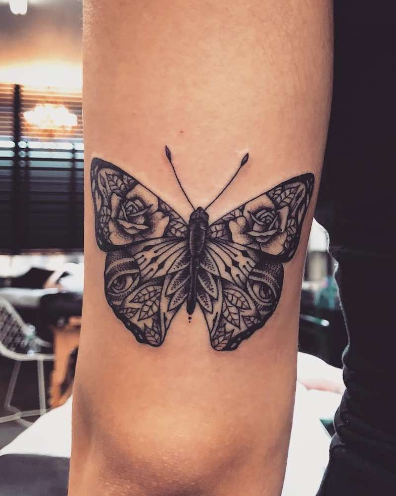 Photo of Butterfly Tattoos | smallhomedecor