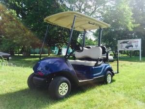 Central Mi Atvs Utvs Snowmobiles Craigslist Golf Carts