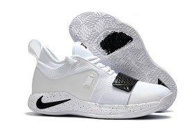 newest cecbd f4edd Hot Selling Nike Paul George PG 2. 5 White Black Men s Basketball Shoes Male  Sneakers