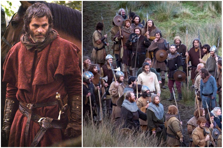 Watch Outlaw King Full-Movie Streaming