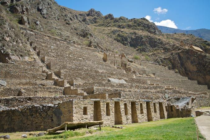 Azure Travel Azures Lights Of The Inca Empire Days - 7 ancient ruins of central america