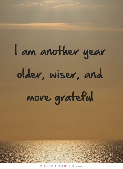 Image result for older and wiser