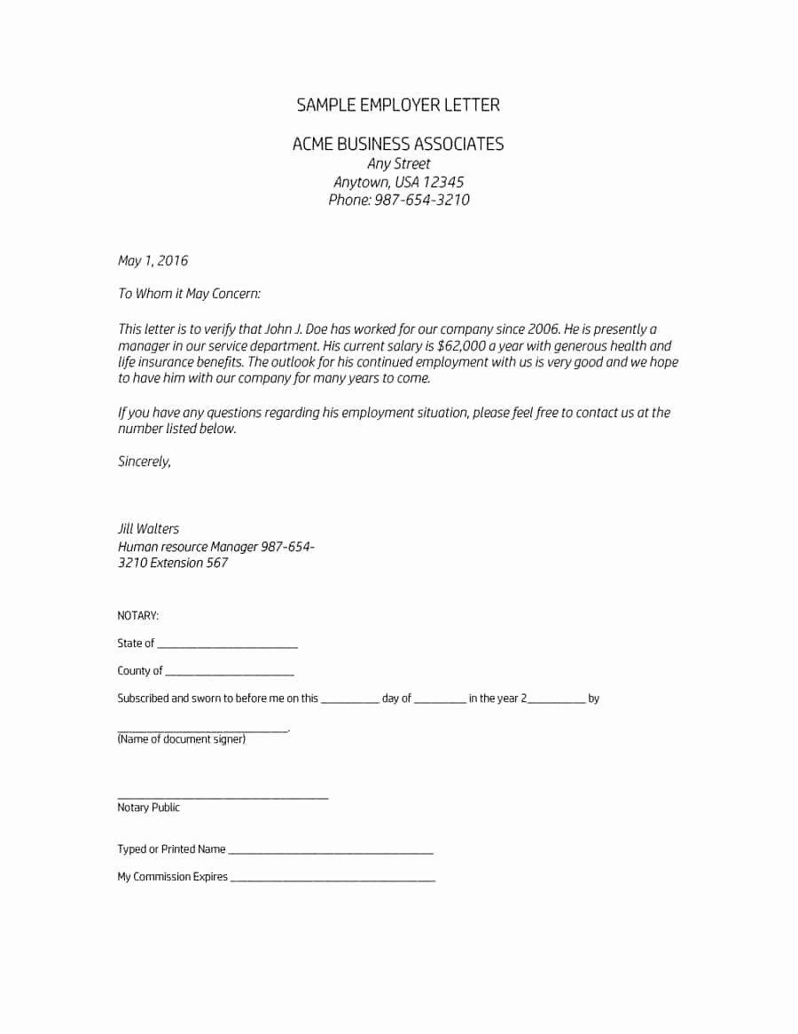 Income Verification Letter Letter Template Word Letter Templates Confirmation Letter