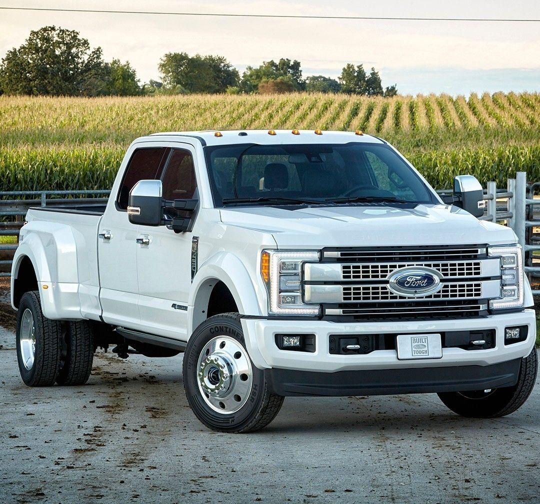 Ford f 450 platinum super duty 2016 picape ou caminh o modeloextra grande da marca